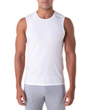 Kasper Tank Top 2.0 - White