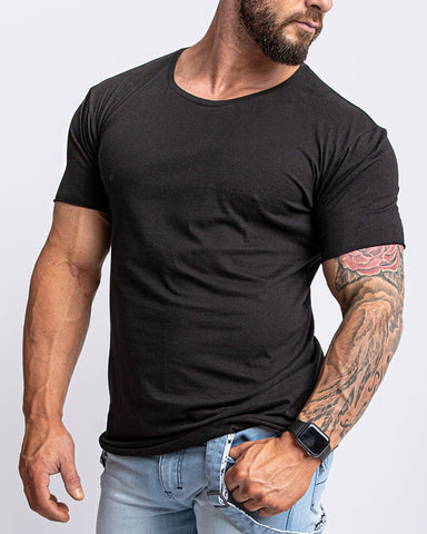 Texas T-Shirt - Black