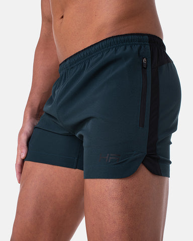Sport Training 2.0 Shorts - Dark Teal