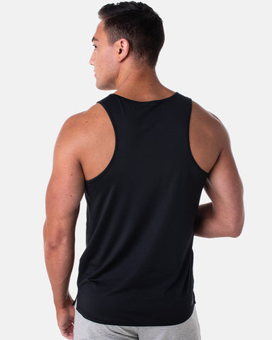 Sport Training 2.0 Singlet - Black