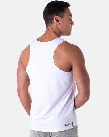 Sport Training 2.0 Singlet - White