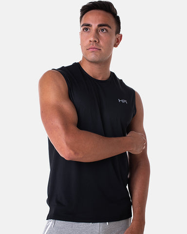 Sport Training 2.0 Tank - Black