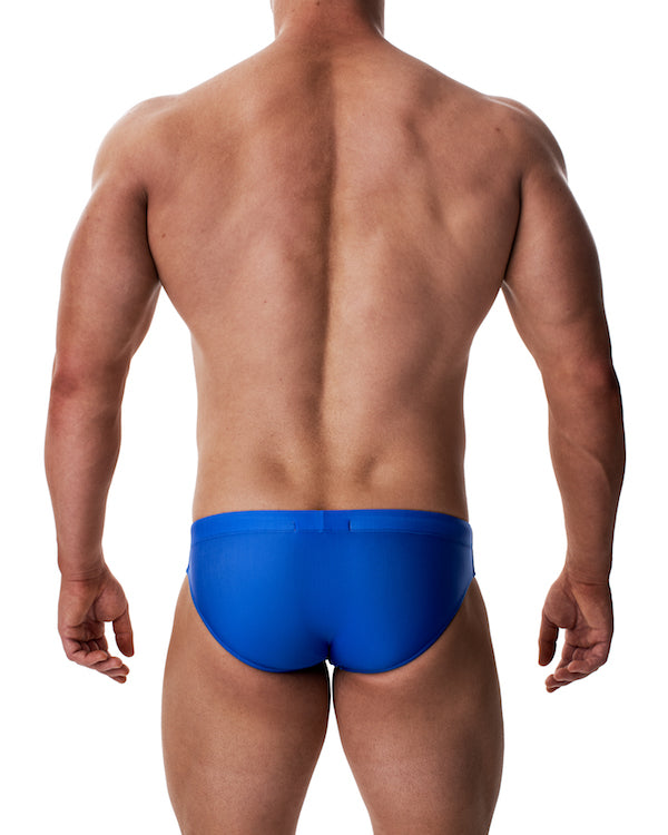 Kos Enhancing Swim Brief - Ultramarine