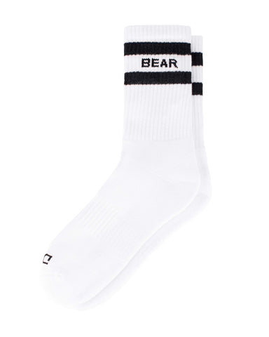 Bear Party Pocket Sock