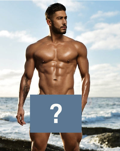 Mystery Swimwear-Swim-Briefs DailyJocks