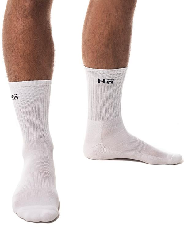 Sport Socks - White