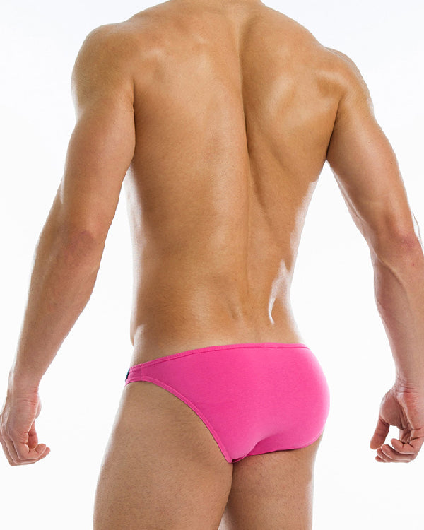 Modus Low-Cut Brief - Pink