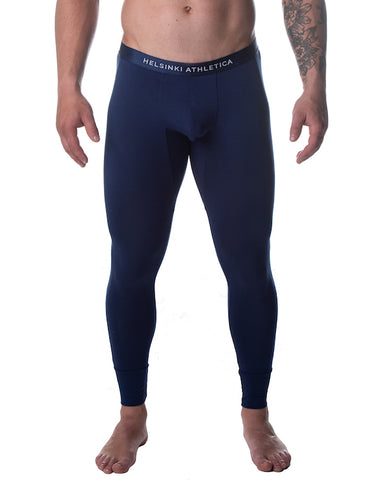 Kasper Long John - Navy