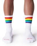 Pride Party Pocket Sock