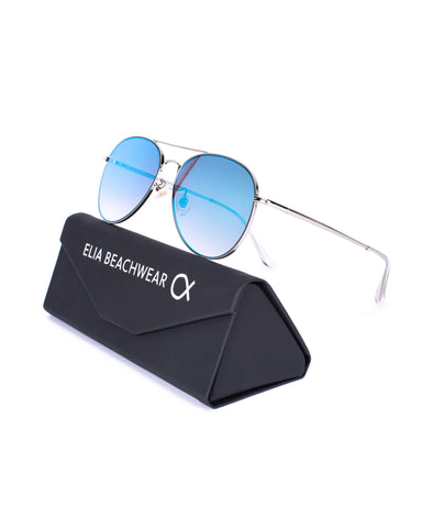 Phoenix Aviators - Blue Reflective