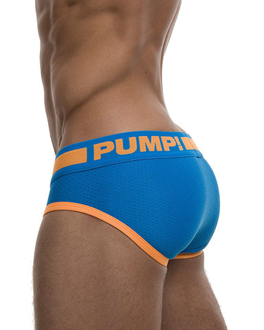 Cruise Brief PUMP!