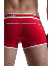 Free Fit Boxer - Red