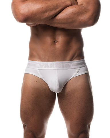Field Mesh Brief - White