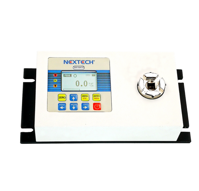 DTS Torque Tester (Choose from capacity 0.5N.m up to 500N.m)