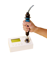 DTT Torque Tester  (Choose capacity from 0.5N.m up to 50N.m)