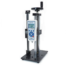 MTS1 Stand+DFS Gauge+Digital Scale. (Choose capacity of force gauge from 5 Newton up to 1,000 Newton)