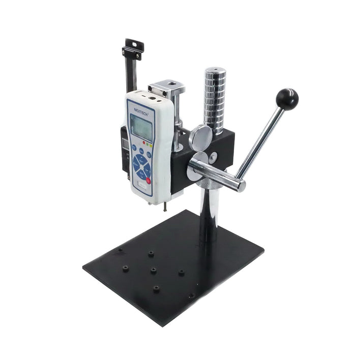 MTS2+DFS gauge+Digital Scale, Full Assembled(Choose capacity of force gauge from 5N up to 1,000N)