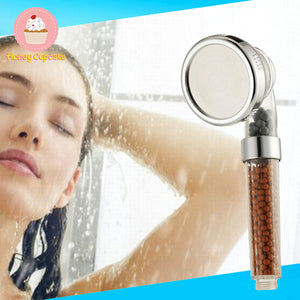 Binchotan Shower Head™