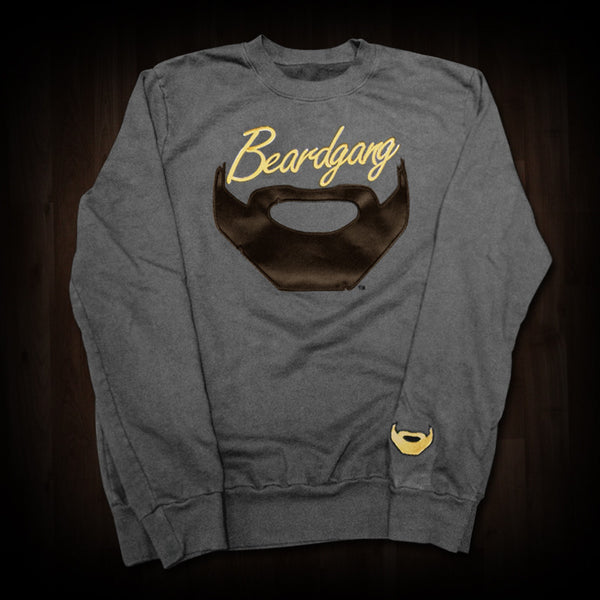 Membership Crewneck Brown