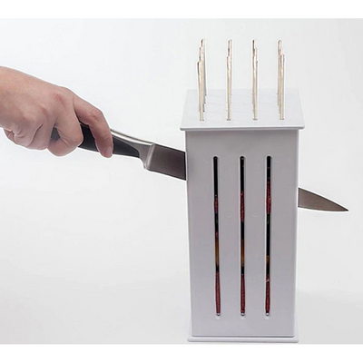 Easy Barbecue Kebab Maker - Trendy Cyborg