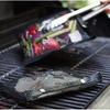 New Non-Stick Mesh Grilling Bag - Trendy Cyborg