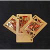 24K Gold Playing Cards - Trendy Cyborg