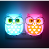 Owl LED Nightlight - Trendy Cyborg