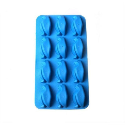 Creative Mold Silicone Ice Tray - Trendy Cyborg