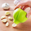 Easy Rubber Garlic Peeler - Trendy Cyborg