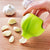 Easy Rubber Garlic Peeler