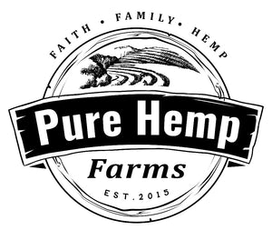 Pure Hemp Farms | CBD HEMP FLOWER
