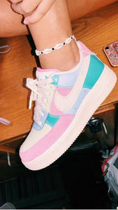 Original Nike Air Force M20 Shoes
