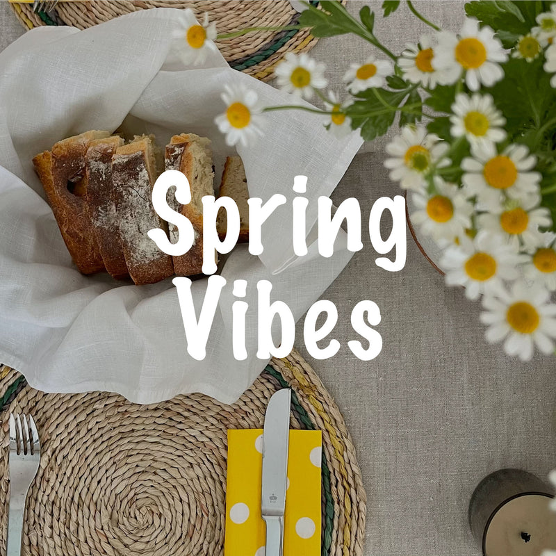 5 Inexpensive ways to bring spring vibes at home