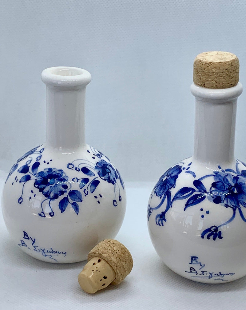 handmade greek ceramics
