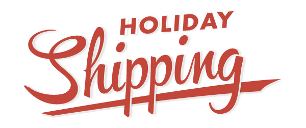 Holiday Shipping Deadlines for LibertyManiacs.com