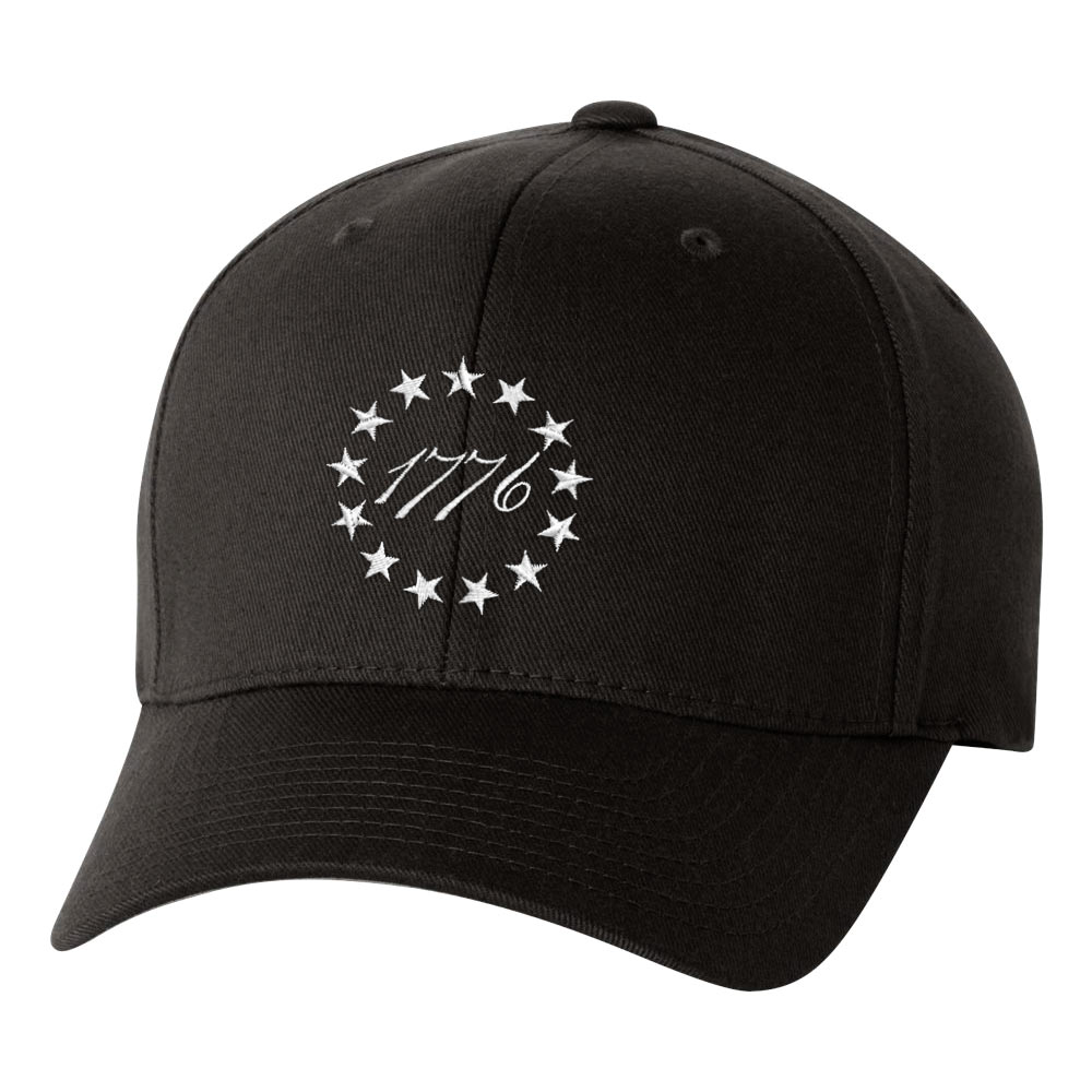 Spirit of 76 Betsy Ross Fitted Hat