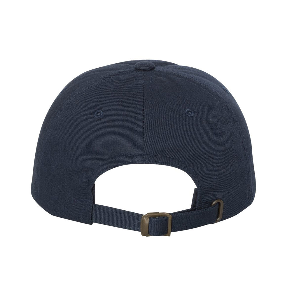 Ideas Unstructured Cotton Twill Dad Cap