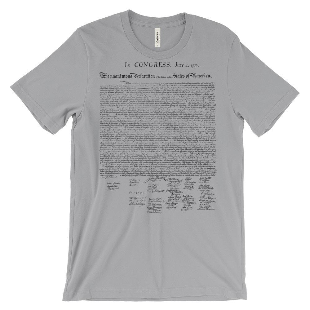 7119a7d6c796 Vintage & Retro T-Shirts, Historical Styles, and the Heritage of ...