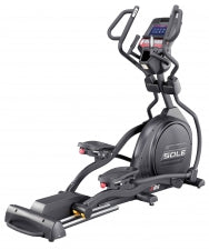 Sole Fitness E95 Light Commercial Elliptical