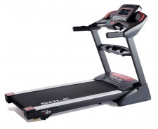 Sole Fitness F85 Home Use Treadmill (4HP Continuous Duty DC Motor)