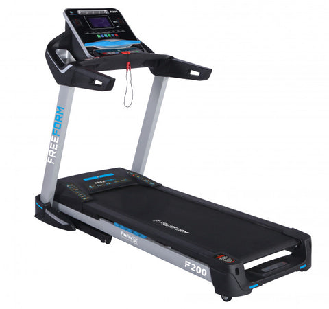 Freeform F200 Light Commercial Treadmill