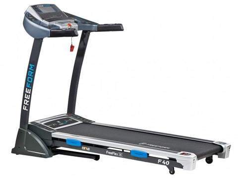 Freeform F80 Marathon Runner Treadmill