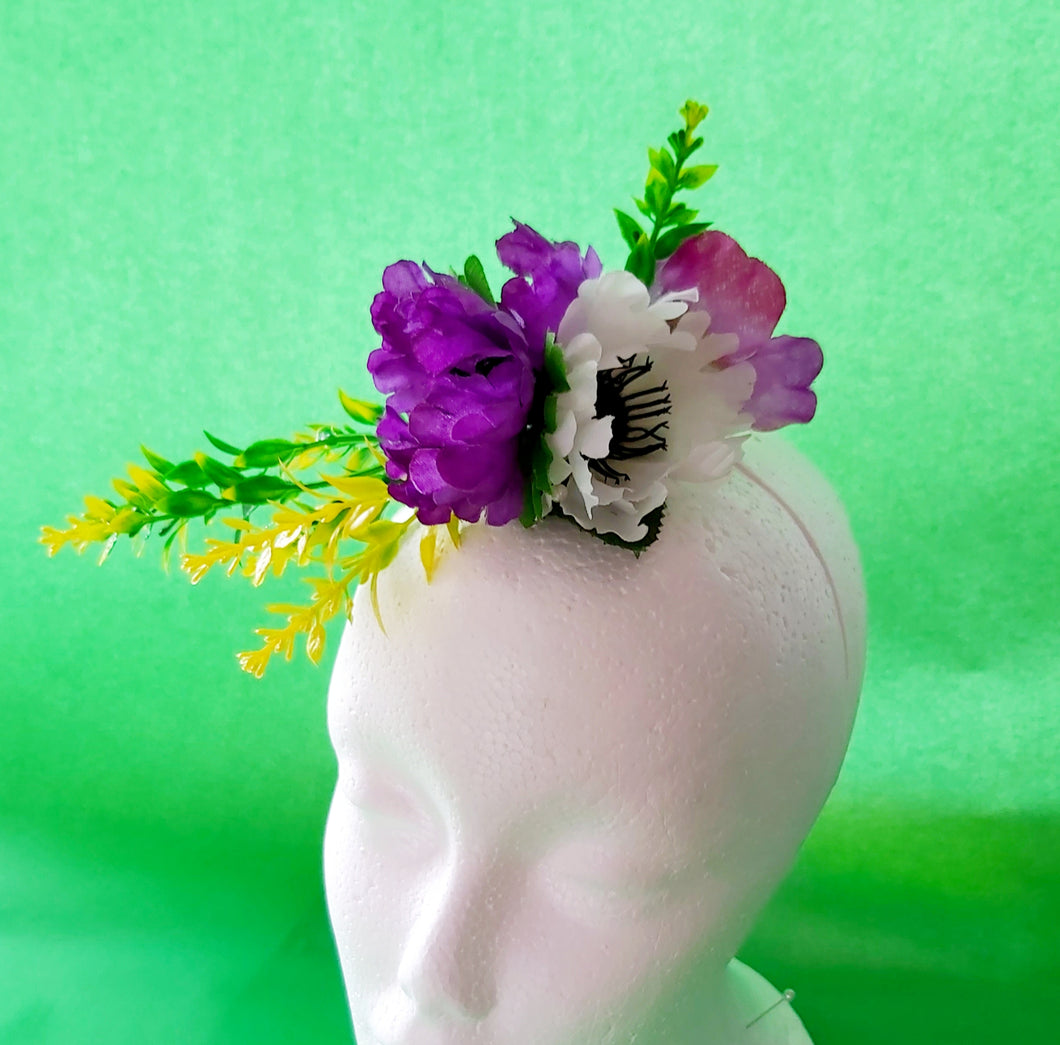 This headpiece will make you happy