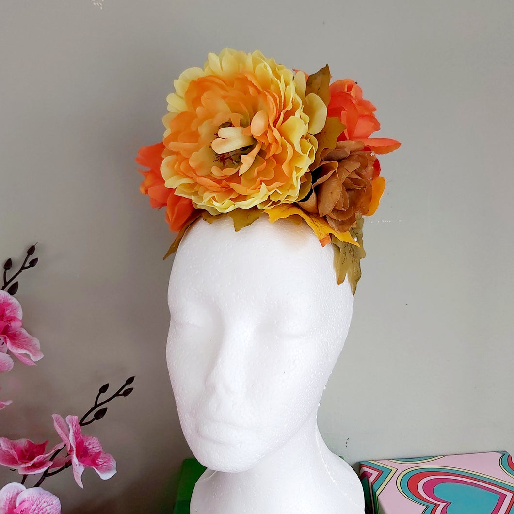This headpiece will cheer you up