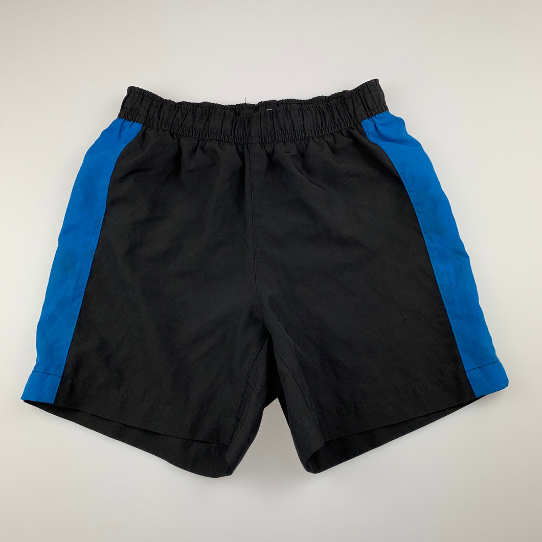 Boys Puma, lined cool cell sports / activewear shorts, GUC, size 10
