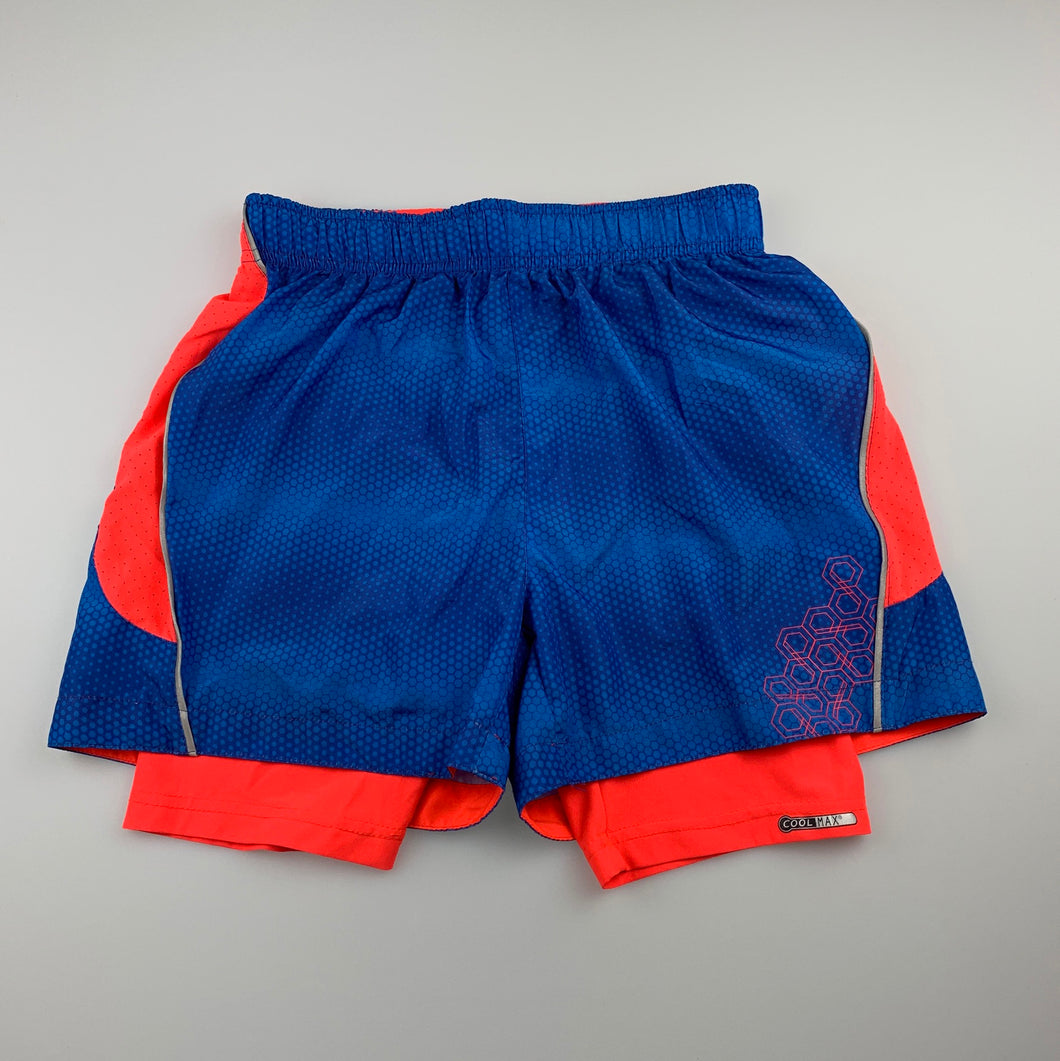 Active & Co, lined cool max sport shorts, GUC, size 10 – DaisyChainClothing