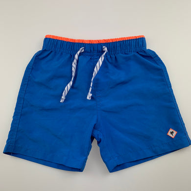Boys B Collection, lightweight shorts / board shorts, GUC, size 4