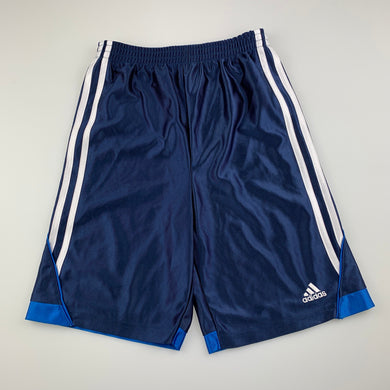 Boys Adidas, sports / activewear shorts, elasticated, GUC, size 7