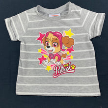 Load image into Gallery viewer, Girls Nickelodeon, Paw Patrol Skye t-shirt / top, GUC, size 2