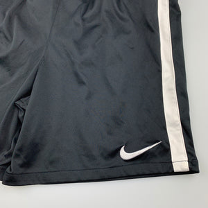 Boys Nike, Dri-Fit lined sports / activewear shorts, GUC, size 12-13